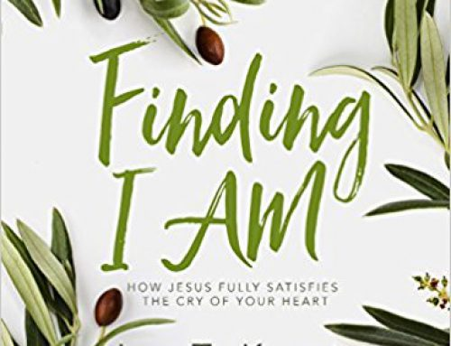 Finding I Am: Ladies Group