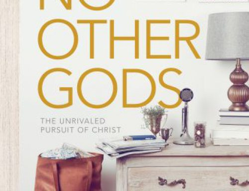 No Other God's – Ladies Group (Thursdays 10AM)