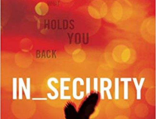 IN_SECURITY Ladies Group (Thursdays 7PM)