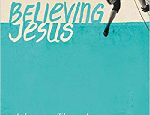 Believing Jesus (SUMMER 2019) Ladies Group