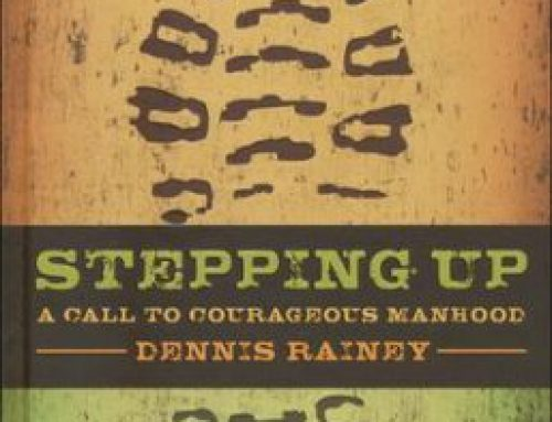Stepping Up Men's Group – Mon 7pm