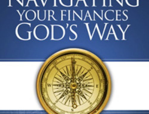 Compass – Navigating Your Finances God's Way