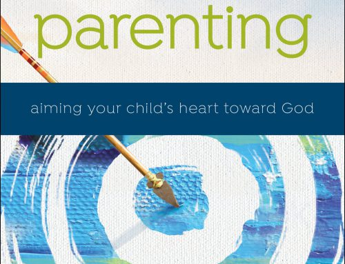 Art of Parenting (SUMMER 2019) Adult LifeGroup