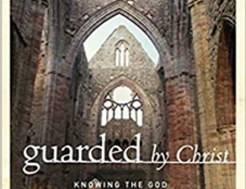 Guarded By Christ-Ladies Group
