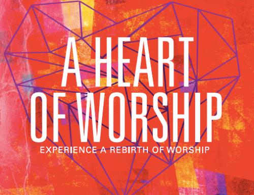 A Heart of Worship Ladies Group – Thursdays 6:30pm